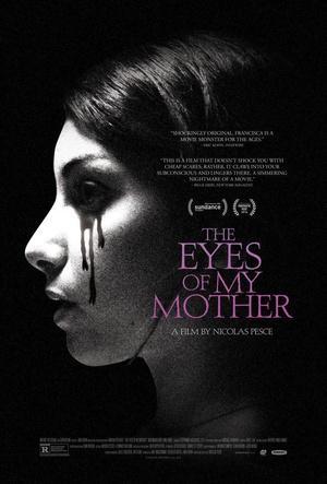 母亲的双眼/吾母之眼